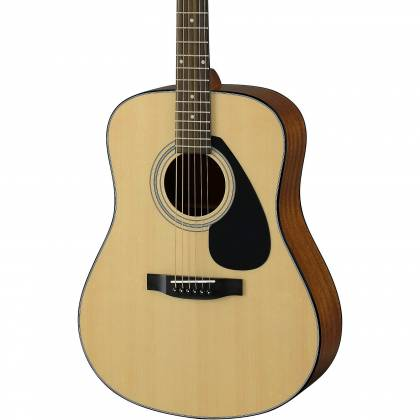 Yamaha F325D Dreadnought 6-String RH Acoustic Guitar-Natural f-325-d Product Image 6