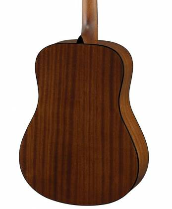 Yamaha F325D Dreadnought 6-String RH Acoustic Guitar-Natural f-325-d Product Image 5