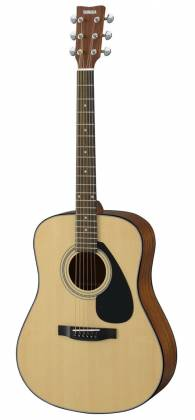 Yamaha F325D Dreadnought 6-String RH Acoustic Guitar-Natural f-325-d Product Image 4
