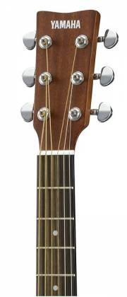 Yamaha F325D Dreadnought 6-String RH Acoustic Guitar-Natural f-325-d Product Image 2