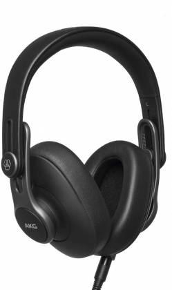 AKG K371 Over-Ear Oval Closed-Back Studio Headphones k-371 Product Image 6