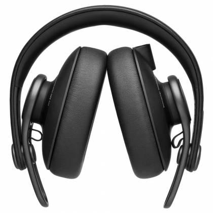 AKG K371 Over-Ear Oval Closed-Back Studio Headphones k-371 Product Image 4