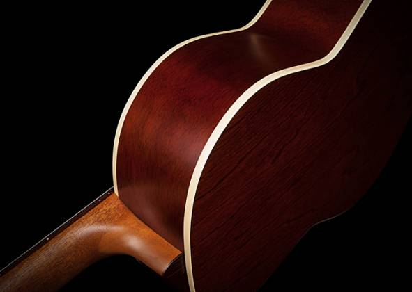 Godin 049721 Etude w/QIT Pickup Classical Nylon 6 String RH Guitar Product Image 4