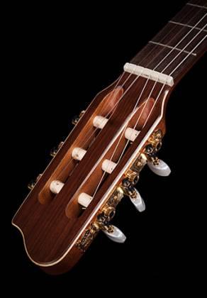 Godin 049721 Etude w/QIT Pickup Classical Nylon 6 String RH Guitar Product Image 3