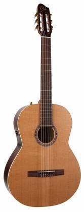 Godin 049721 Etude w/QIT Pickup Classical Nylon 6 String RH Guitar Product Image 7