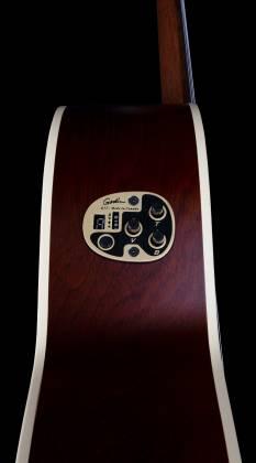 Godin 049721 Etude w/QIT Pickup Classical Nylon 6 String RH Guitar Product Image 8