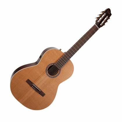 Godin 049721 Etude w/QIT Pickup Classical Nylon 6 String RH Guitar Product Image