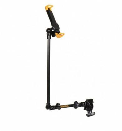 Hercules DG320B Tablet Holder for Keyboard Stand dg-320-b Product Image 6