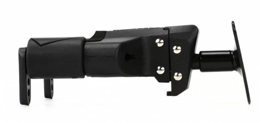 Hercules GSP39WB+ Auto Grip Guitar Hanger-Wall Mount gsp-39-wb-plus Product Image 2