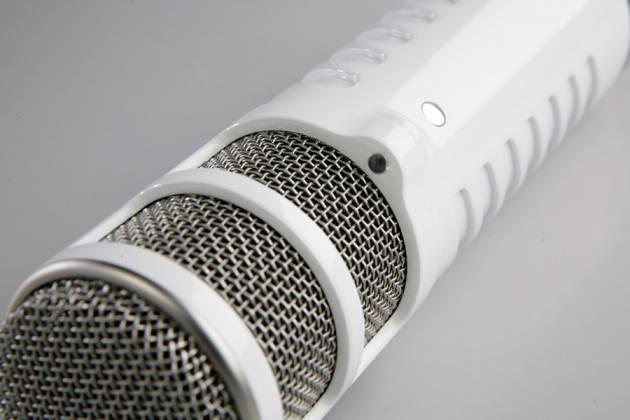 Rode Podcaster mk2 USB Broadcast Microphone rode-pod-caster-mk-2 Product Image 9