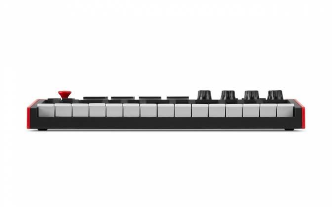 Akai MPK Mini 3 USB MIDI Compact Keyboard and Pad Controller mpk-mini-3 Product Image 6