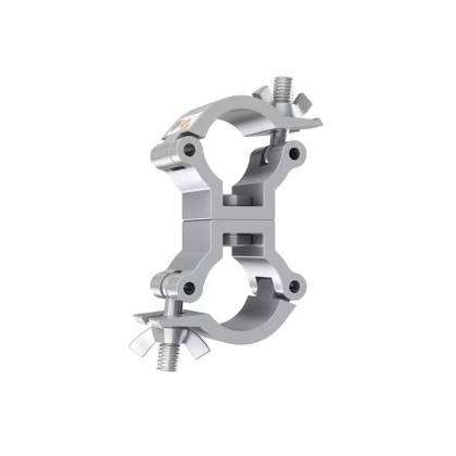 Cosmic Truss 5038-90 Double Cheeseboro Clamp-Silver 5038-90 Product Image