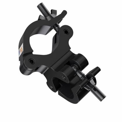 Cosmic Truss 5038-90-B Double Cheeseboro Clamp-Black 5038-90-b Product Image