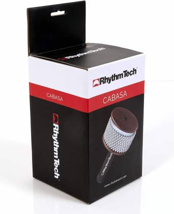 Rhythm Tech RT8000 Cabasa rt-8000 Product Image 5