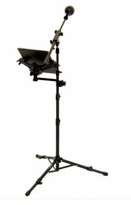 AirTurn GOSTAND Portable Mic and Ipad or Tablet Stand gostand Product Image
