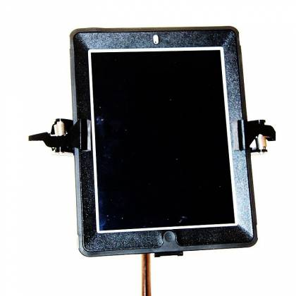 AirTurn M-MANOS Universal Ipad and Tablet Holder m-manos Product Image 13