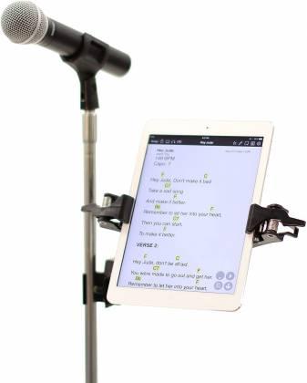 AirTurn M-MANOS Universal Ipad and Tablet Holder m-manos Product Image 2