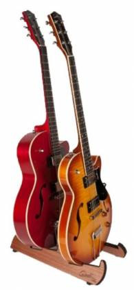 Godin 041428 Tandem Instrment Stand With Logo 041428 Product Image 3