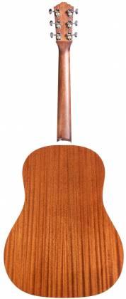 Guild DS-240 Westerly Series Memoir 6-String RH Acoustic Guitar-Tear Drop Burst Gloss 383-0470-937 Product Image 2