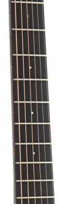 Guild DS-240 Westerly Series Memoir 6-String RH Acoustic Guitar-Tear Drop Burst Gloss 383-0470-937 Product Image 10