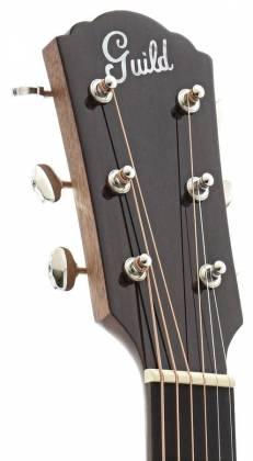 Guild DS-240 Westerly Series Memoir 6-String RH Acoustic Guitar-Tear Drop Burst Gloss 383-0470-937 Product Image 9