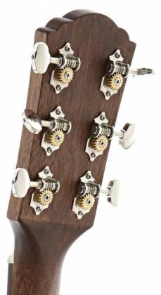Guild DS-240 Westerly Series Memoir 6-String RH Acoustic Guitar-Tear Drop Burst Gloss 383-0470-937 Product Image 8