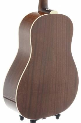 Guild DS-240 Westerly Series Memoir 6-String RH Acoustic Guitar-Tear Drop Burst Gloss 383-0470-937 Product Image 6