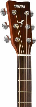 Yamaha FGX800C SDB FG Series 6-String RH Acoustic Electric Guitar-Sand Burst fgx-800-c-sdb Product Image 2