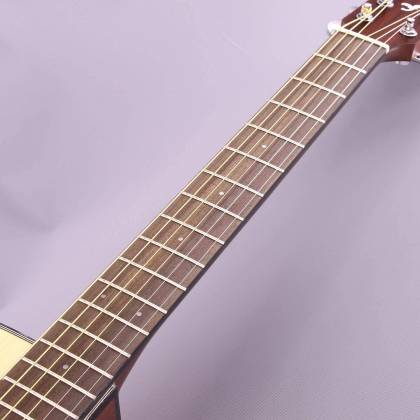 Yamaha FSX800C Concert Cutaway 6-String RH Acoustic Electric Guitar-Natural fsx-800-c Product Image 6