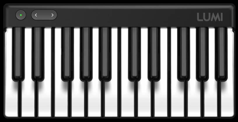 Roli LUMI-SE Lumi Studio Edition 24 Key Controller lumi-se Product Image 11
