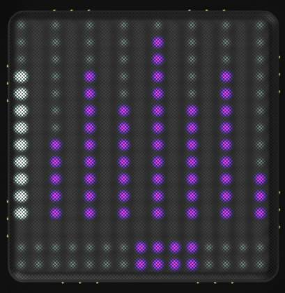 Roli LIGHTPAD-BLOCK-M-SE Blocks Series Super Powered Electronic Drum Pad and MIDI Controller light-pad-block-m-se Product Image 6