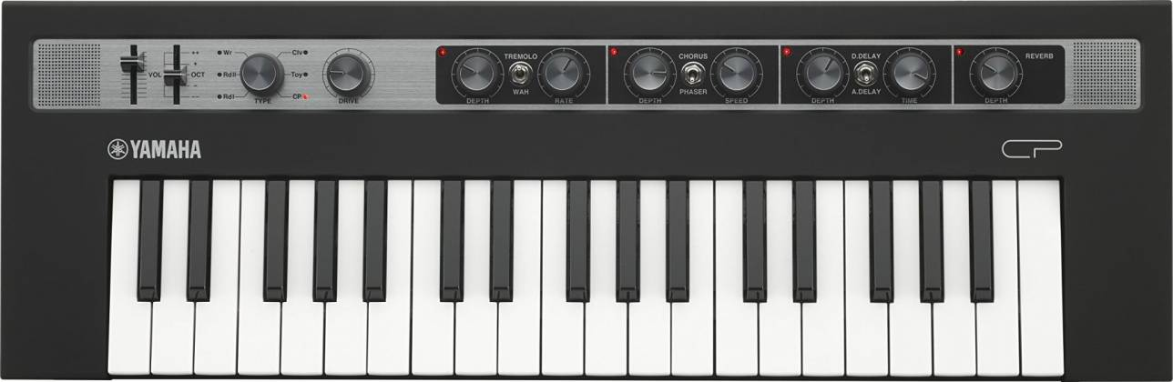 Yamaha REFACECP Reface CP Electric Piano Synthesizer reface-cp Product Image 5