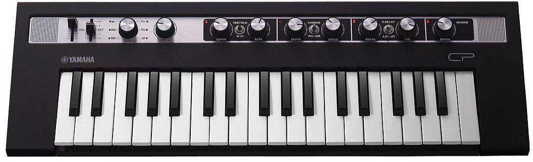 Yamaha REFACECP Reface CP Electric Piano Synthesizer reface-cp Product Image 2