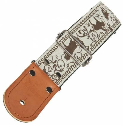 Godin 049226 Kidam Western Guitar Strap 049226 Product Image