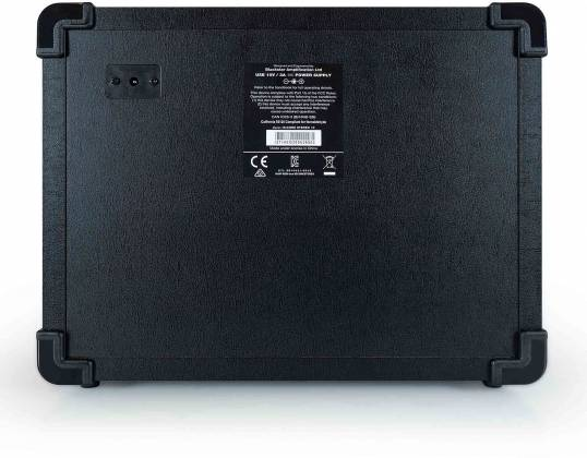 Blackstar ID:CORE 10V2SS2 Sugar Skull Special Edition ID:Core 10 Version 2 Stereo 2x5W Combo Amplifier id-core-10-v-2-ss-2 Product Image 4