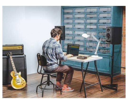 Audient iD14 Mk.II High Performance USB Audio Interface id-14-mk-2 Product Image 10