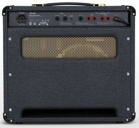 Marshall SC20CSS Limited Snakeskin 20-Watt Guitar Combo Amplifier sc-20-c-ss Product Image 3