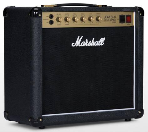 Marshall SC20CNB Limited Navy Blue Levant 20-Watt Guitar Combo Amplifier sc-20-c-nb Product Image 2