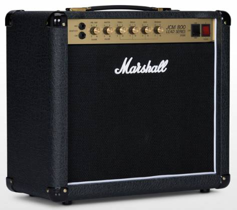 Marshall SC20CWH Limited White Elephant 20-Watt Guitar Combo Amplifier sc-20-c-wh Product Image 2