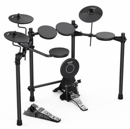 Nux DM-1X Portable Digital Drum Kit dm-1-x Product Image 5