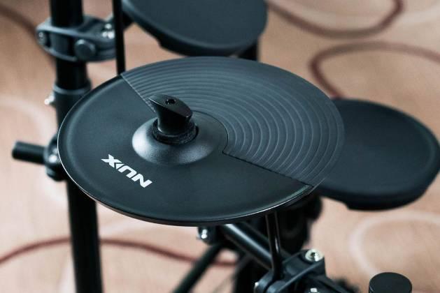 Nux DM-1X Portable Digital Drum Kit dm-1-x Product Image 8