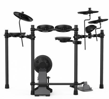 Nux DM-1X Portable Digital Drum Kit dm-1-x Product Image 4