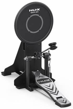 Nux DM-1X Portable Digital Drum Kit dm-1-x Product Image 2