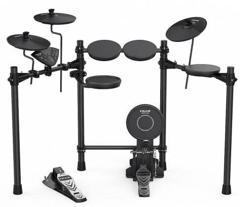 Nux DM-1X Portable Digital Drum Kit dm-1-x Product Image