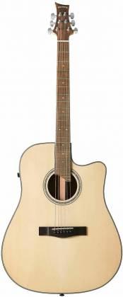 Riversong Guitars P 550CE-D 6-String RH Electric Acoustic Guitar p-550-ce-d Product Image 6