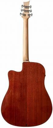 Riversong Guitars P 550CE-D 6-String RH Electric Acoustic Guitar p-550-ce-d Product Image 3