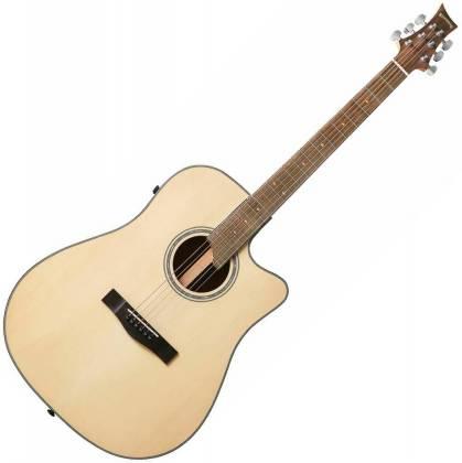 Riversong Guitars P 550CE-D 6-String RH Electric Acoustic Guitar p-550-ce-d Product Image