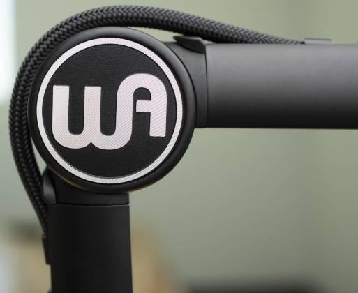 Warm Audio WA-MBA Professional Broadcast Boom wa-mba Product Image 5