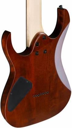Ibanez RG7421PBSBF RG Standard Series 7-String RH Electric Guitar-Sapphire Blue Flat rg-7421-pb-sbf Product Image 7