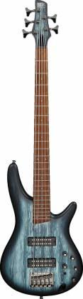 Ibanez SR305ESVM SR Standard Series 5-String RH Electric Bass-Sky Veil Matte sr-305-e-svm Product Image 2